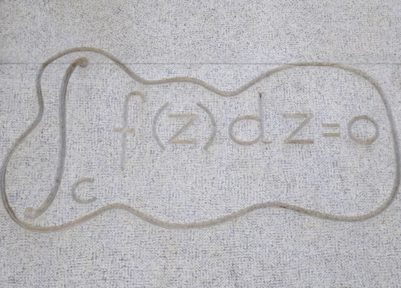 Mathematics, Set in Stone « Mr Honner