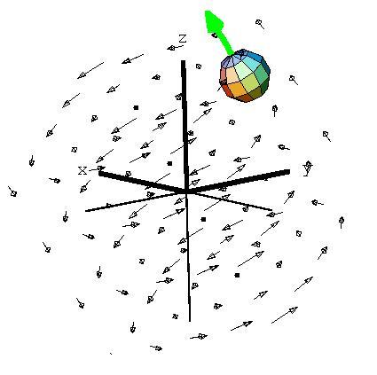 Visualization of Curl « Mr Honner