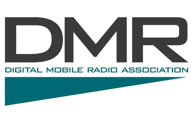 DMR Association Logo