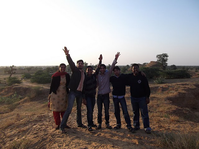 Pilani... PGRPE and one hell of a year.... (2/2)