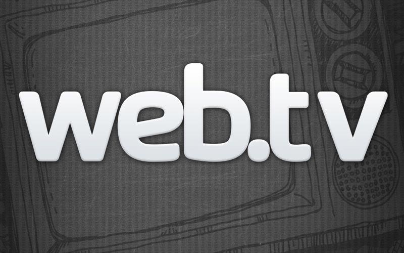 web-tv