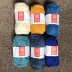 Wool Pack