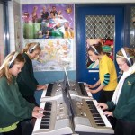 Margaret River Primary School Music