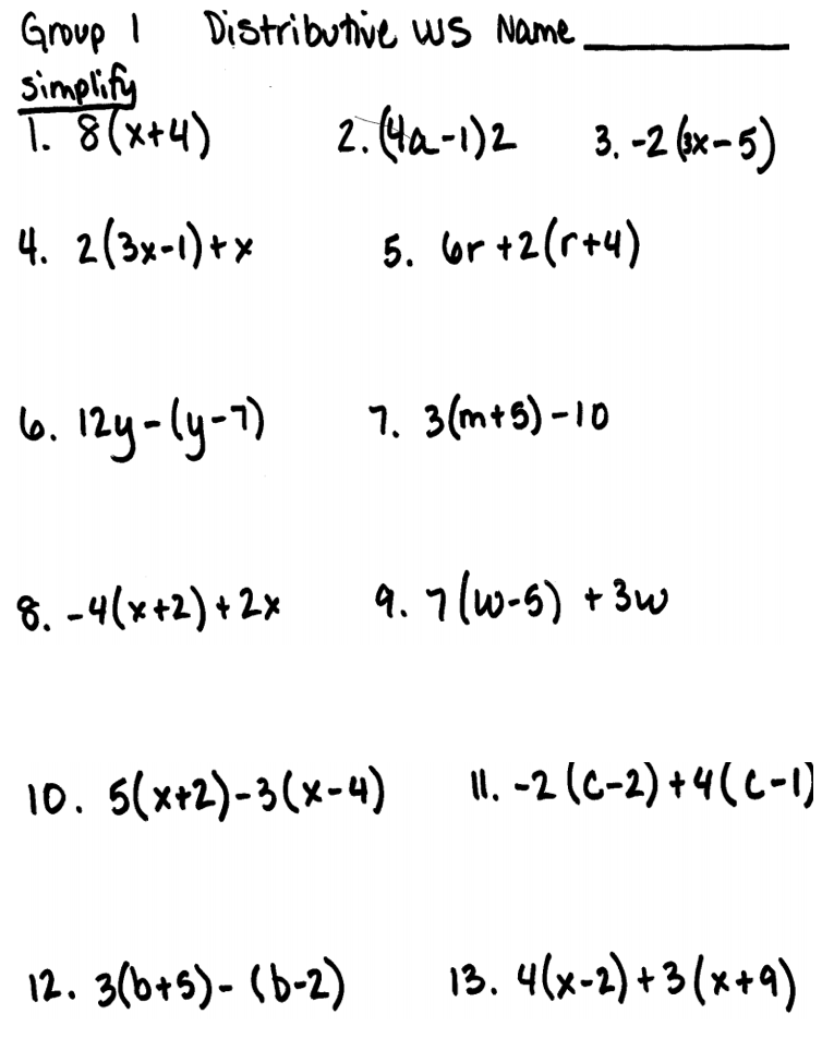 Homework Help Simplifying Rational Expressions