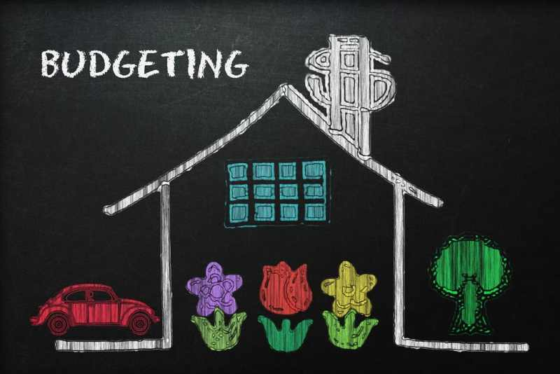 Talk Money Budgets with Friends and Family