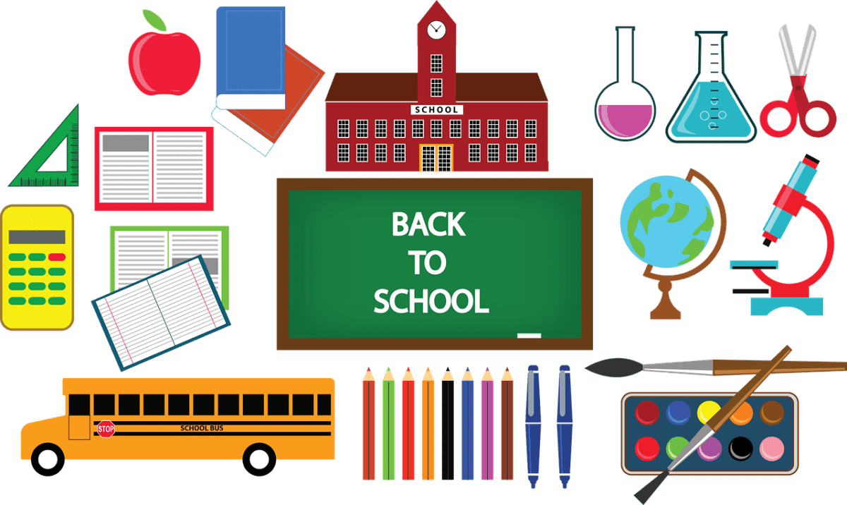 5 Tips to Save Money on Back to School Supplies