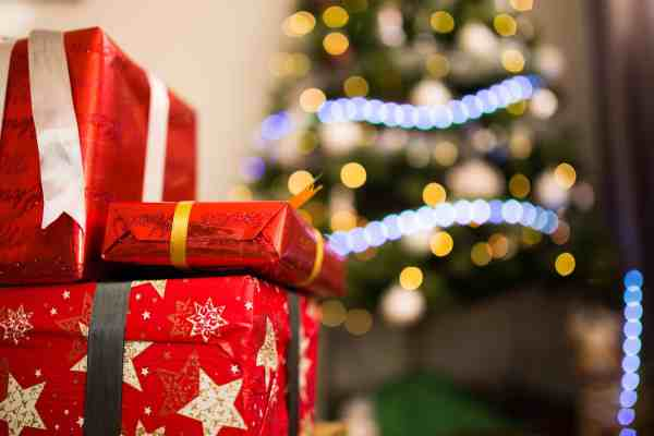Take Stress Out of Christmas Shopping