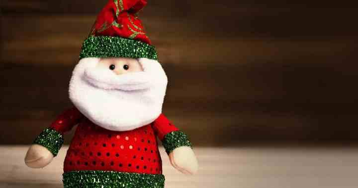 Christmas Saving Plan - Take the Stress Out of Christmas Shopping!