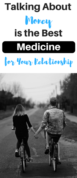 Talking About Money Transforms Your Relationship