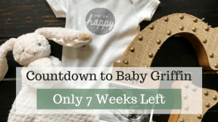 Countdown to Becoming First Time Parents