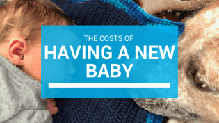 Financial Tips to Prepare for Your New Baby