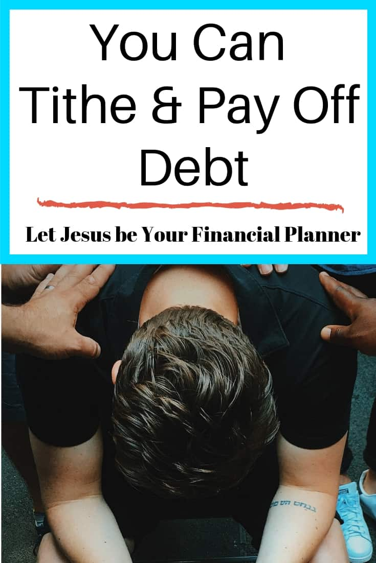 How to Tithe When in Debt and Transform Your Life