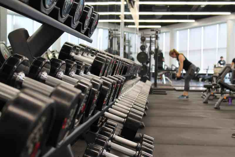 Ways to save money - cancel your gym membership