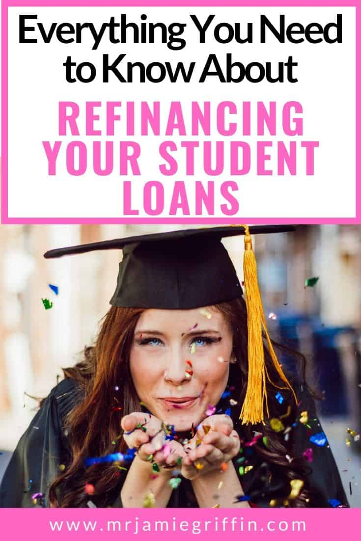 How to Know When to Refinance Your Student Loans?