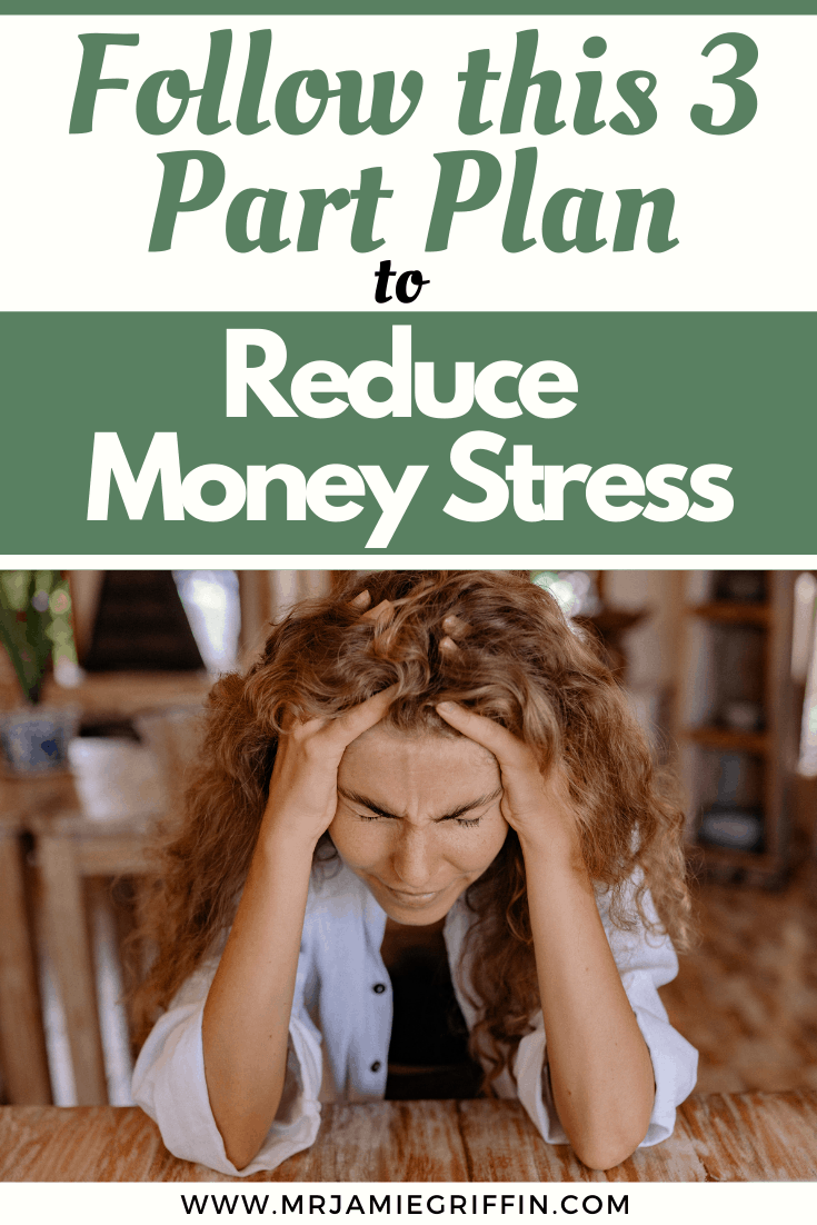 Creating a Plan to Reduce Money Stress