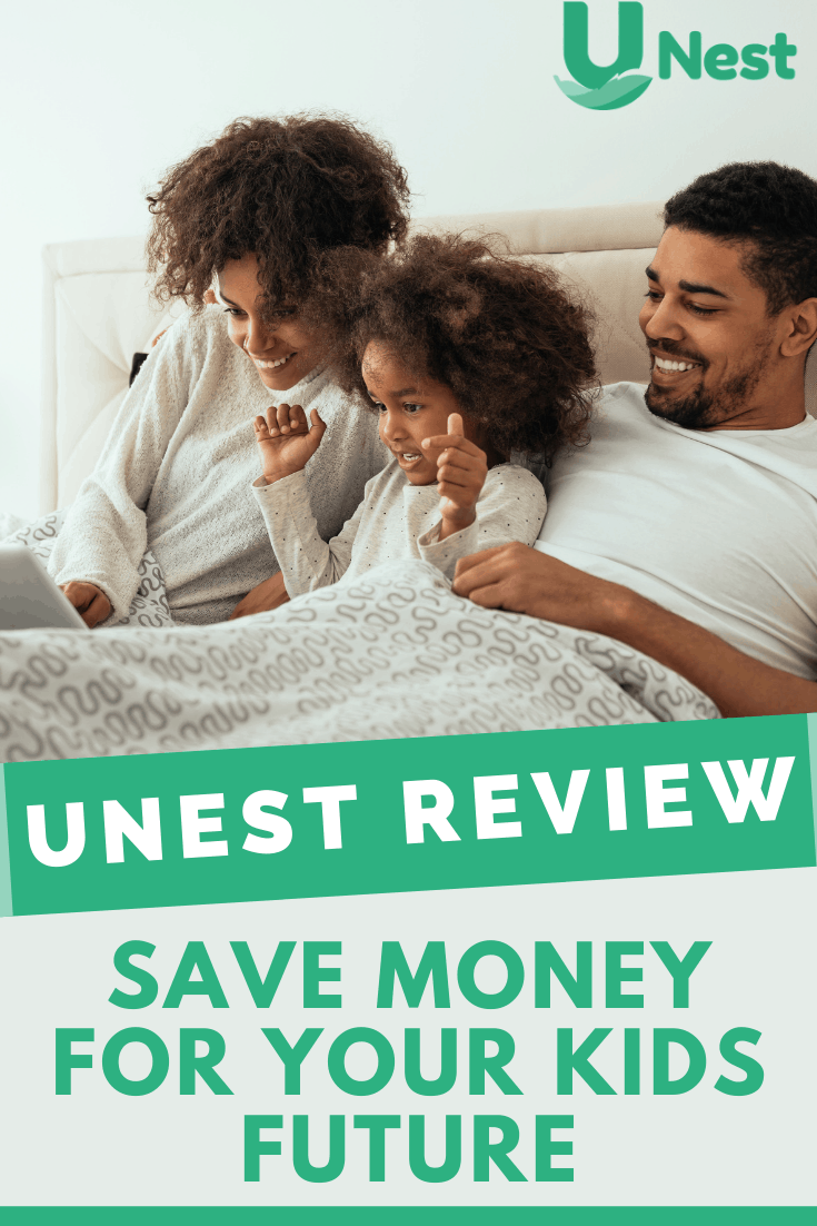 UNest Review: Find the Best Investment Plan for Your Child\'s Future