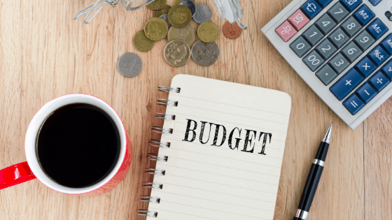 30-30-30-10 budget explained