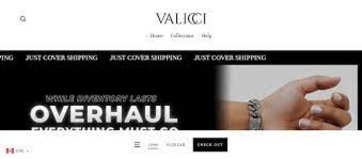 Valicci.com Reviews