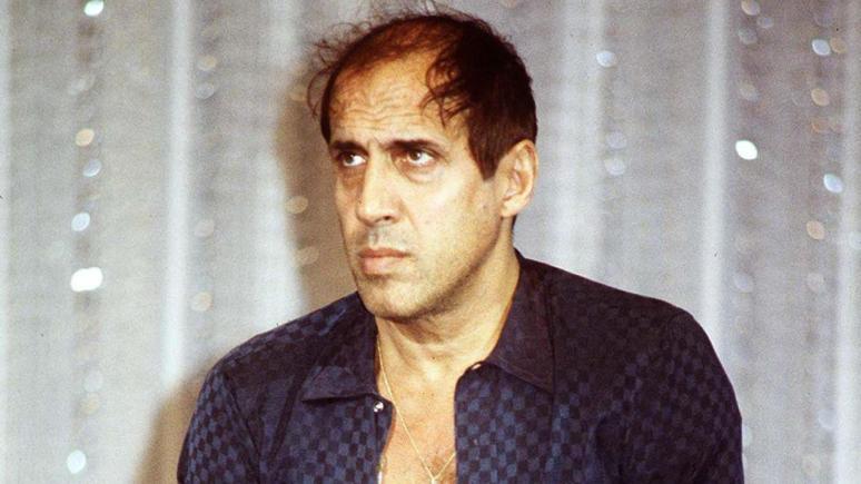 Adriano Vermögen