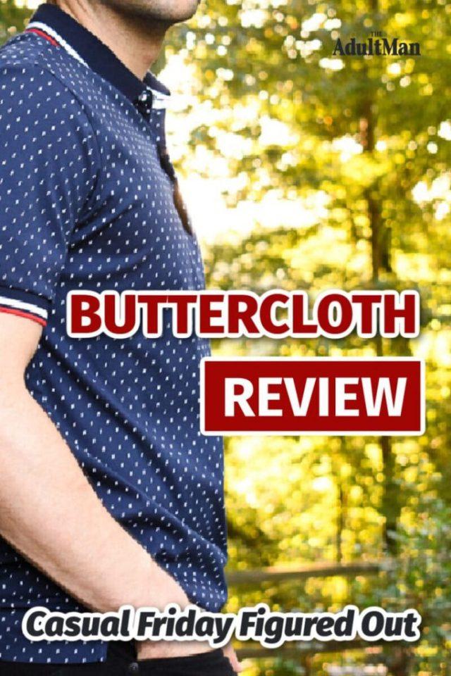 Buttercloth Shirts Reviews