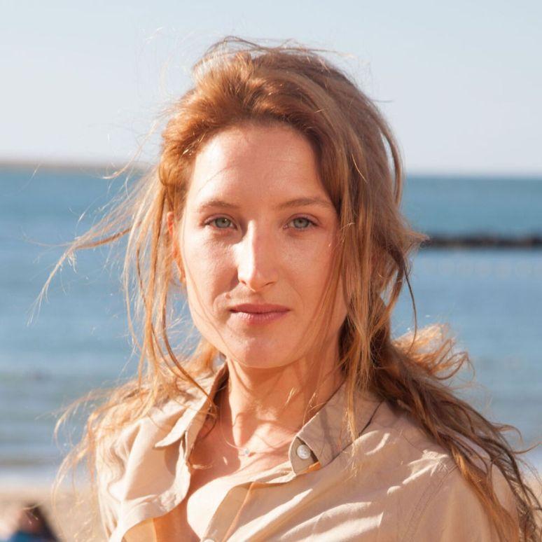 Charlotte De Turckheim Jeune