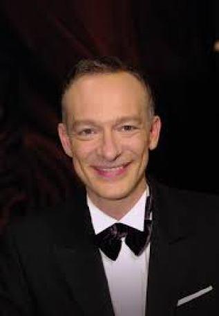 Christoph Süß Krank