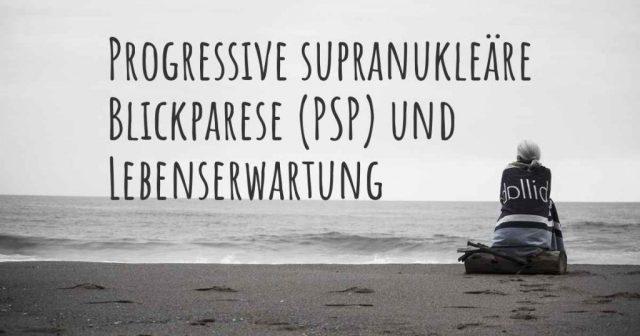 PSP Krankheit
