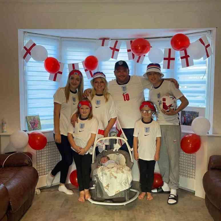 Smithy Family Net Worth