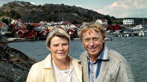 Anki Larsson Saltön