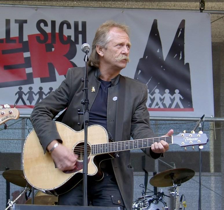 Henning Krautmacher Alter