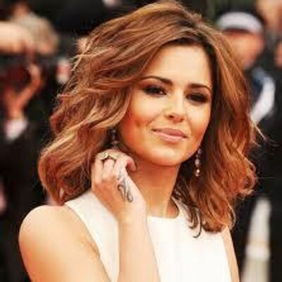 Cheryl Cole Twitter Official