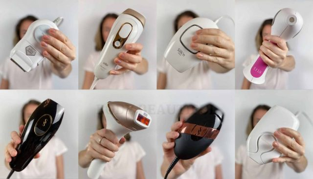 Kenzzi Laser Hair Removal Reviews