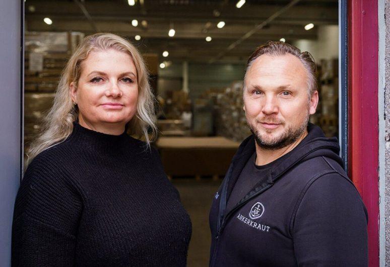 Anne Und Stefan Lemcke Vermögen