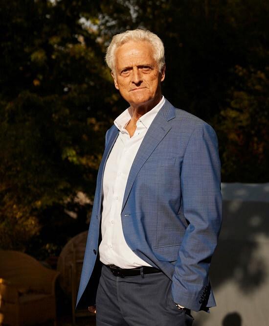 Peter Ramsauer Vermögen & Alter