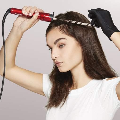 Ondulator BaByliss Tight Curls Wand - 10 mm