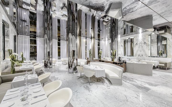 Maison Blance  MRK Coolhunting