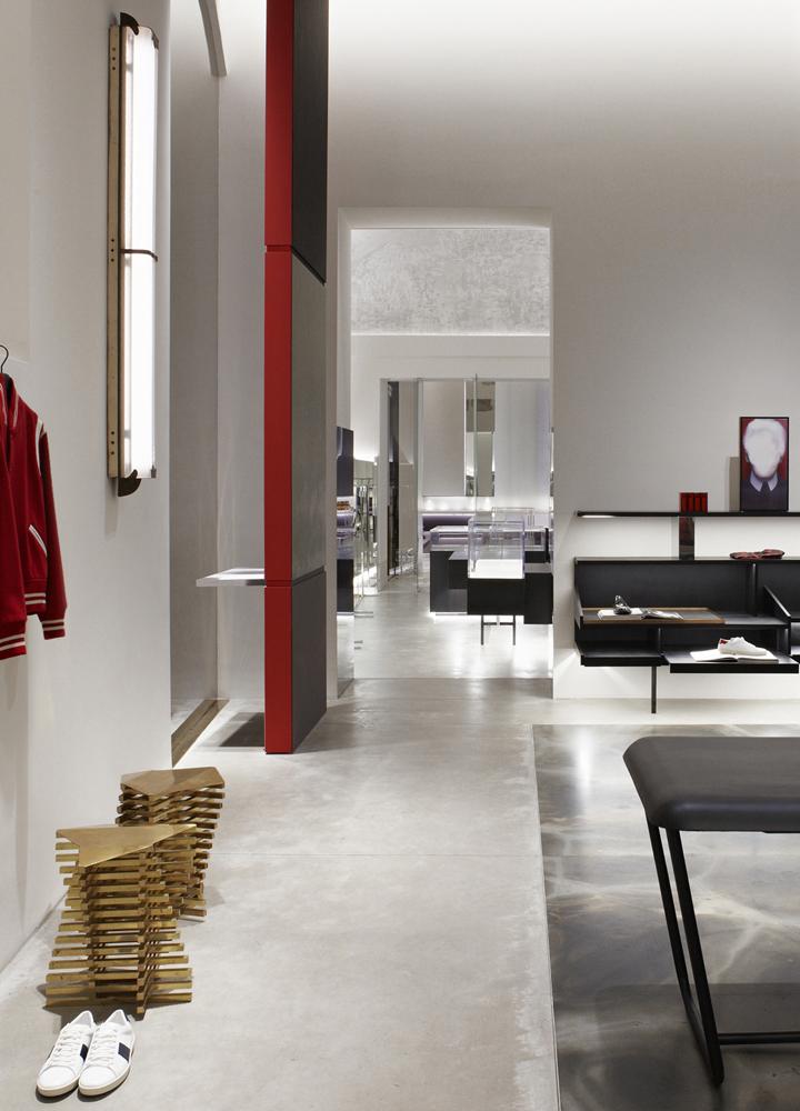 Antonia boutique  MRK Coolhunting