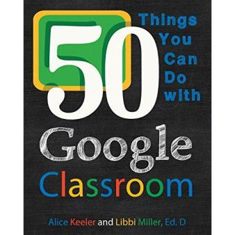 7 50 things in a Google Classroom