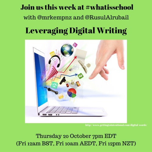 join-us-at-whatisschool-leveraging-digital-writing