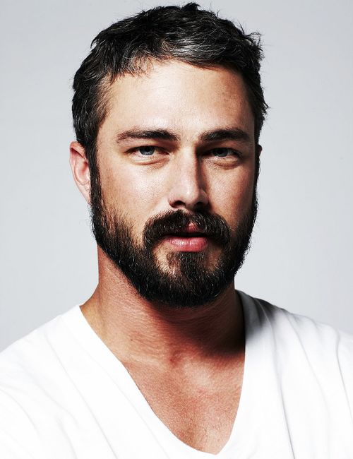 How To Find The Best Beard Style For Your Face Shape