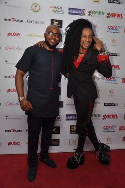 Kobi and Denrele
