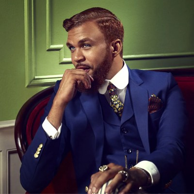 classy gentleman