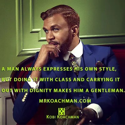 men's style timeless quotes