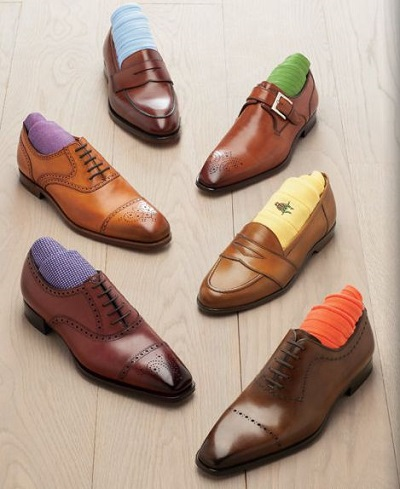 3 Shoes You Need To Stop Wearing and 3 Shoes Every Man Must Have