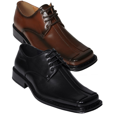 Square Toed Mens Shoes