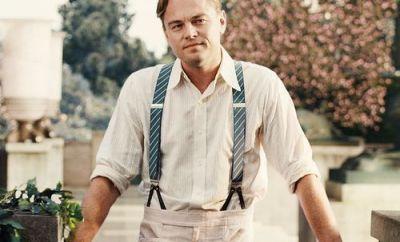 Origin of Suspenders
