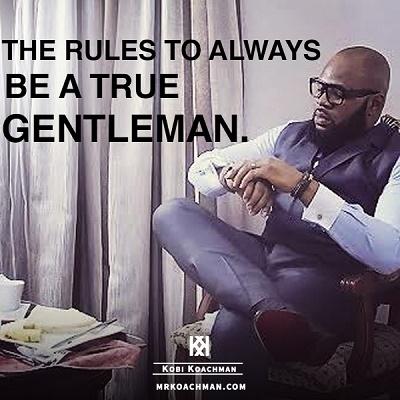true gentleman