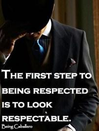 gentlemen quotes