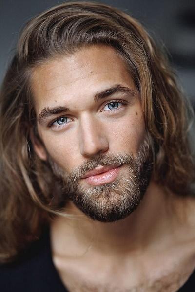 beards