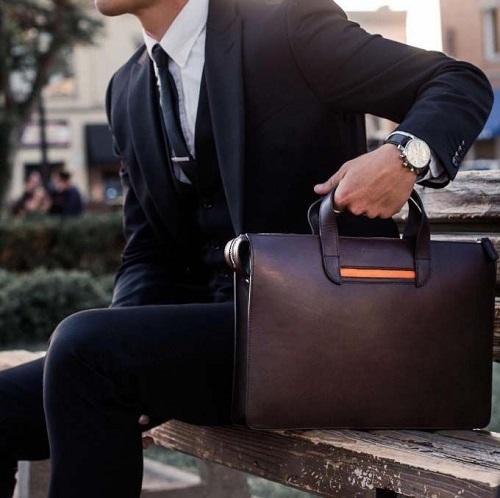 men's bag stylish man bag